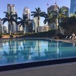 Churchill Suites Miami Brickell Foto