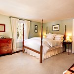Amerscot House Inn Photo