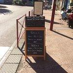 Cafe de l'agricultureの写真
