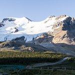 The Glacier View Inn Foto