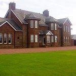 Mansion House self catering apartments 1st floor sea views