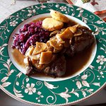 Presulis' Kitchen - Restaurant Foto