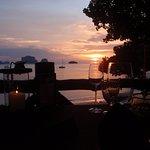 Foto de Krua Phranang, Rayavadee Resort