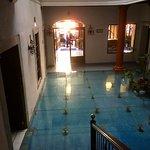 Hotel Casa del Agua Foto