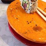 Photo of Zen restaurant & sushi bar