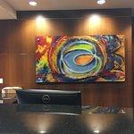 Photo of Cambria hotel & suites Miami Airport - Blue Lagoon