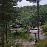 Photo de Wangchuk Resort Taba