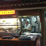 Photo of O Bom Talher