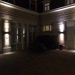 Hotel du Congres Foto