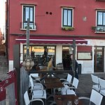 Photo de Ristorante da Alvise