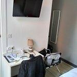 Photo de Hotel Le Patio