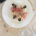 Photo de The Lord Byron Restaurant