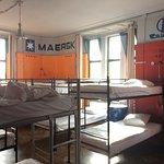 Photo of Hostel Room Rotterdam