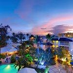 Billede af Turtle Beach by Elegant Hotels