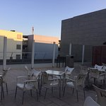 Photo de Girona Aeropuerto