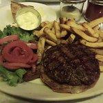 Foto van Diner