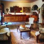Photo de Hotel Mistral