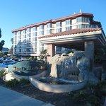 Photo of Santa Maria Inn