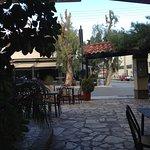 Φωτογραφία: La Rustica Εστιατόριο