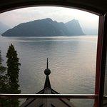 Foto de Hotel Vitznauerhof