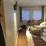 Travelodge Belfast Central Foto
