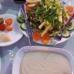 Foto de Fastfood n Juice Centre