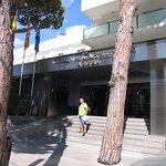 Foto de Hotel Ciudad de Castelldefels