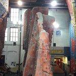 Mid climbs