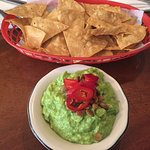 Delicious mexican place!