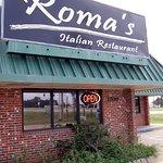 Roma's, Elk City, OK