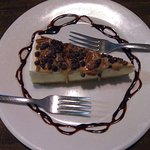 Roma's cheesecake, Elk City, OK