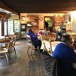 Foto de Alder's Traditional Tearoom