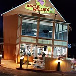 Uncle Willie's BBQ