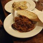 Polish sourkraut stew