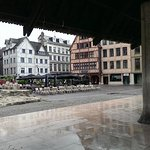 BEST WESTERN Hotel Litteraire Gustave Flaubert Foto