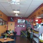 Foto de NY Bagel Cafe & Deli