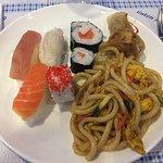Photo of Wok Sushi