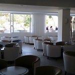 Portinatx Beach Club Hotel Foto