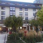 BEST WESTERN PLUS Hotel de la Paix Foto