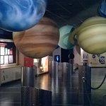 Observatoire et planétarium Ludiver Photo