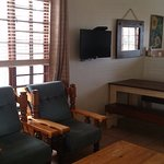 Gansbaai Town Lodge Foto
