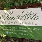 Photo of San Noto Turismo Rurale