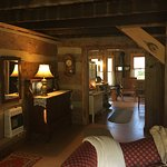 Foto de Snug Hollow Farm Bed & Breakfast