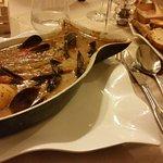 Restaurant Les Quatre Vents Foto
