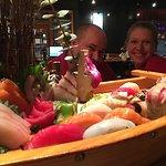 Billede af Big Eye Japanese Cuisine & Sushi Bar