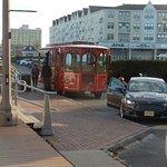 Long Branch Trolley Company