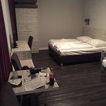 Arktur City Hotel Foto