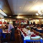 Ticino Swiss-Italian Restaurant