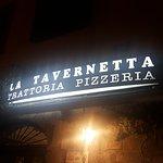 La Tavernetta Foto