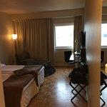 Quality Hotel Nacka Foto